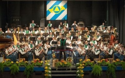 Erlesene Passionsklänge der Musikkapelle Naturns