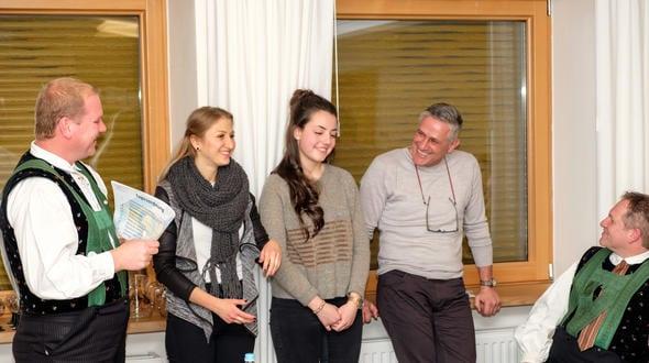 Vollversammlung der Musikkapelle Naturns – Erfolgreiches Jahr 2018