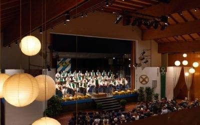 Generalpause und Neustart bei der Musikkapelle Naturns