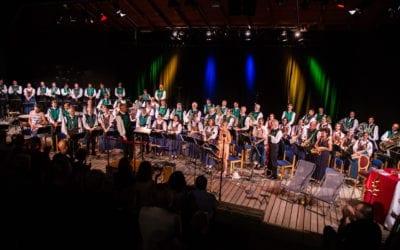 Secret Escapes: Luxusklänge zum Nulltarif der Musikkapelle Naturns